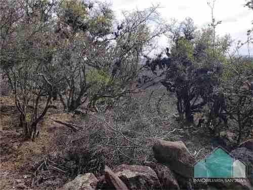 Terreno Con Excelente Vista En San Juan Del Río Queretaro