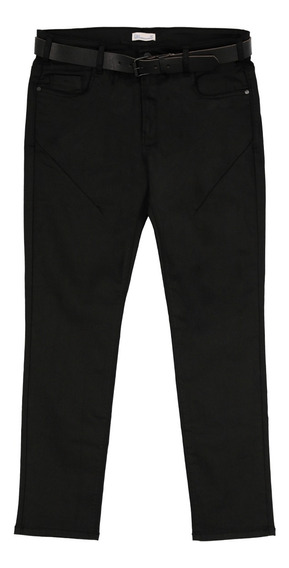 Jeans Skinny De Hombre C&a (mod 1060832)