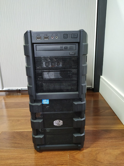 Computador Gamer I5 - 16gb Ram - Gtx 970 G1 Gaming- Ssd250gb