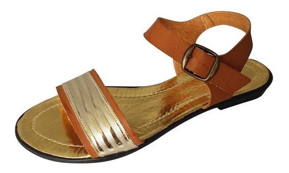 Sandalias De Mujer Bajita