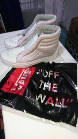 Tenis Vans De Mujer No. 23 Mx Nike adidas Reebok Underarmor