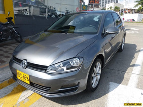 Volkswagen Golf Highline Tp 1600cc 5p