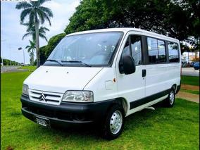 Jumper Minibus -2014- Raridade , Ún Dono - Apenas Km: 59.000