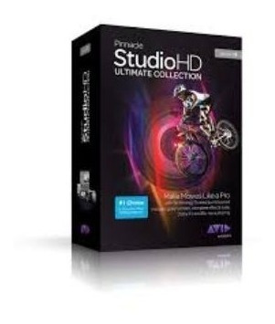 Pinnacle Studio Hd Ultimate Collection V15 C Plugins Packs