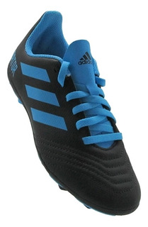 adidas X 19.4 FxG J azul celeste | futbolmaniaKids
