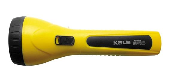 Lanterna Recarregável 11 Leds - Kala