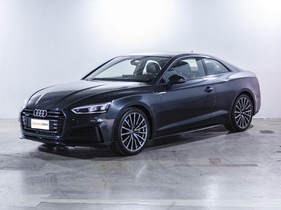 Audi A5 2.0 45tfsi Quattro Coupe Aut Sline