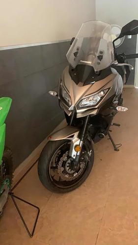Kawasaki Versyes