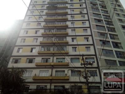 Apartamento -metrô Santana -abaixo Da Avaliaçâo- Atençâo Investidores - Ls19704