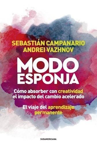 Modo Esponja - Campanario Sebastian