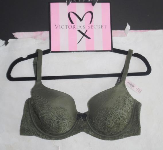 Victorias Secret Body Bra Perfecta Cobertura 36d
