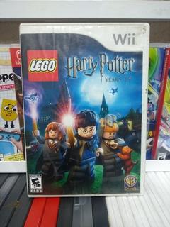 Lego Harry Potter Years 1-4 En Gordito Coleccionables