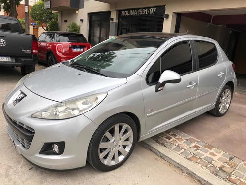 Peugeot 207 2011 1.6 Gti 156cv 5 P