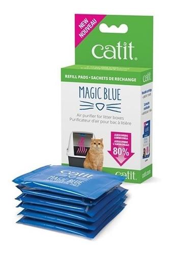 Catit Magic Blue Repuesto  - Envíos A Todo Chile