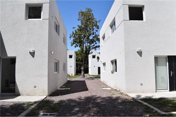 Duplex 2 Dormitorios A Estrenar En Venta En Gonnet