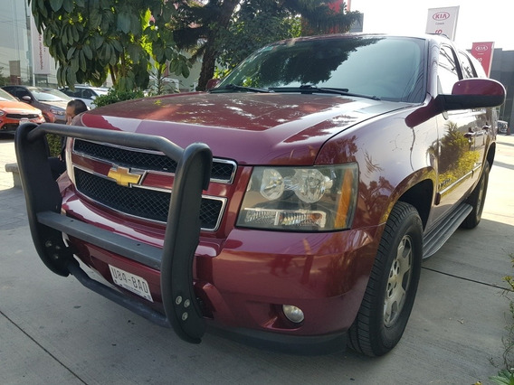 Chevrolet Tahoe C Suv Piel R-17 At 2008