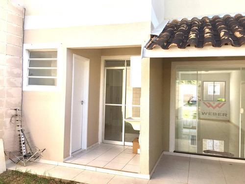 Imagem 1 de 15 de Casa Com 4 Dormitórios No Campolim Por R$490.000,00 - 1811