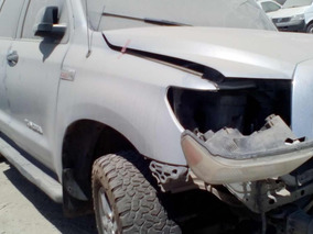 Toyota Tundra 5.7 Sr5 V8 Doble Cab 4x2 At 2012