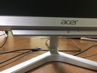 Computdora De Escritorio Acer Aspire C22-860 1tb
