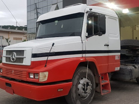 Mb 1630 4x2 Ano 1996 R$45000,00