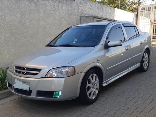 Chevrolet Astra 2011 2.0 Advantage Flex Power Aut. 5p