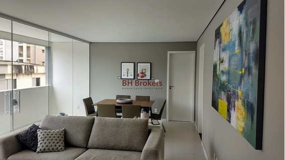 Apartamento 4 Quartos Próximo Ao Uni Bh Buritis - 16252