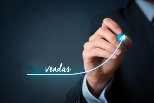 Procuro Vendedores On-line