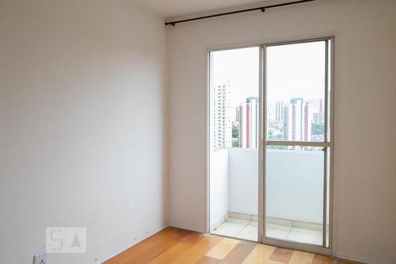 Apartamento No 15º Andar Com 1 Dormitório E 1 Garagem - Id: 892950091 - 250091