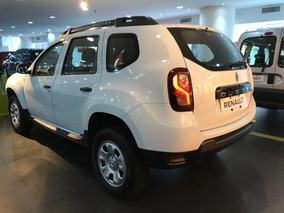 Renault Duster 1.6 Dynamique 4x2 Promo Ant. $152.700 As