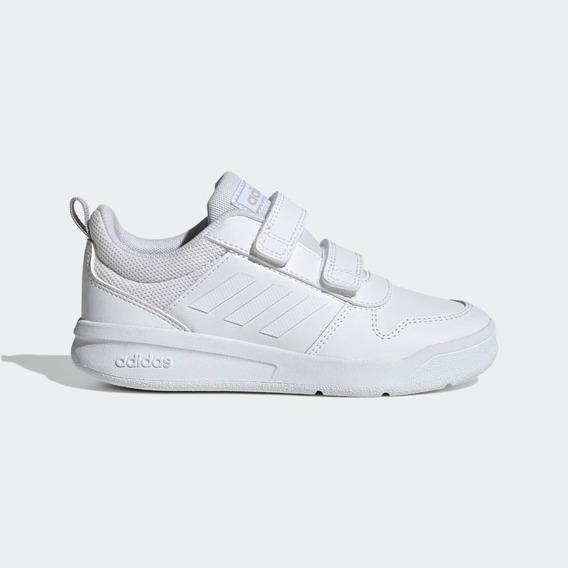 Zapatillas adidas Tensaurus Niños Blanca