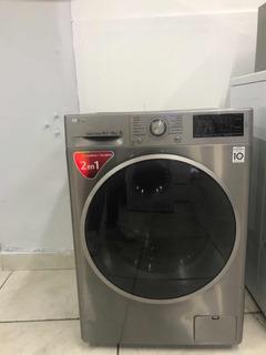 Lavasecadora Lg 10kg