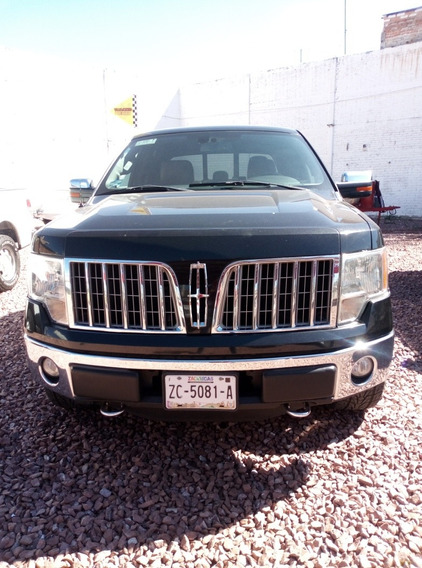 Lincoln Mark Lt 5.4 Lt Supercrew 4x4 Mt 2013
