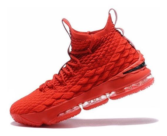 Tênis Nike Lebron 15 - Diversas Cores