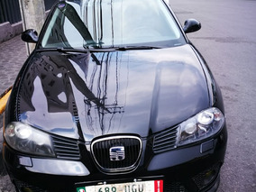 Seat Ibiza 2.0 Sport 5p Mt 2007