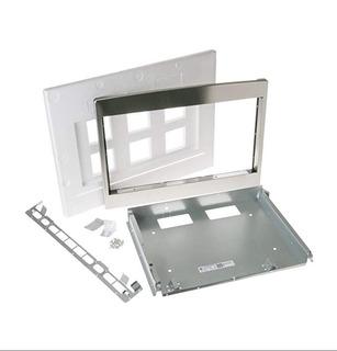 27 Deluxe Kit De Montaje Para 2.1 Cu. Ft. Hornos De Microon