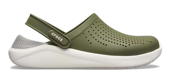 Crocs Sandalias - Literide Clog Smpr