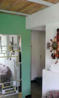 Se Vende Casa Barata Unifamiliar Segundo Y Tercero