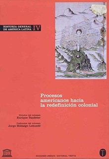 Historia General De América Latina 4, Unesco, Trotta #