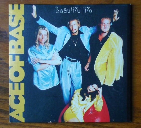 Ace Of Base - Beautiful Life - Single 2 Tracks