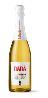 Champaña Dada 7 Maracuya 750ml Dulce Finca Las Moras Bebidas