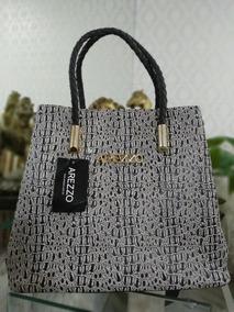 Bolsa Bag Animal Print - Frete Grátis