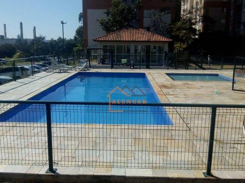 Imagem 1 de 27 de Apartamento Com 2 Dormitórios À Venda, 47 M² Por R$ 195.000,00 - Colônia (zona Leste) - São Paulo/sp - Ap0126