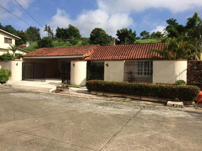 18-7945ml Confortable Casa En Las Cumbres