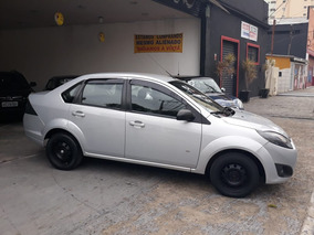 Ford Fiesta Sedan 1.0 Rocam Se Plus Flex 4p