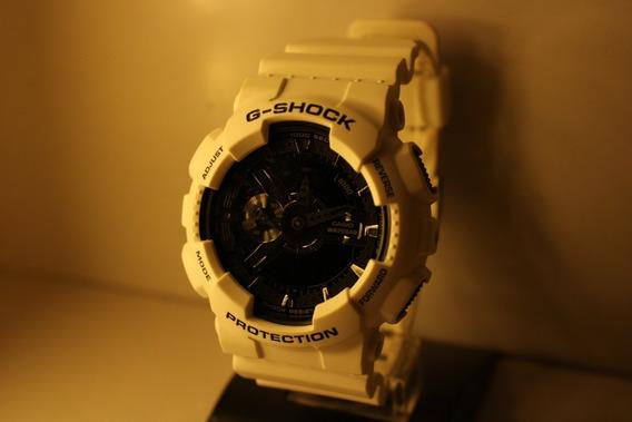 Relógio Casio Ga-110gw (original)