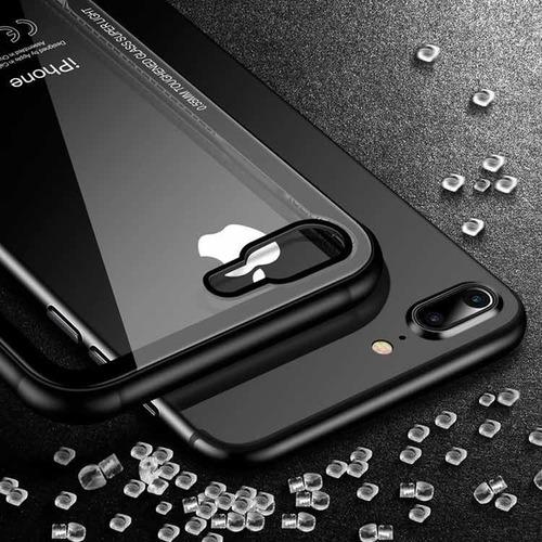 Case Para iPhone 6s,6 Plus, 7, 8, 7/8 Plus, X/xs, Xr,xs Max