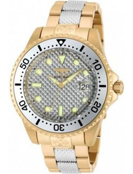 Relógio Invicta - Grand Diver - Automático - 20117