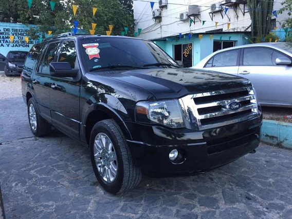 Ford Expedition Americana