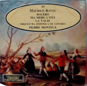 Maurice Ravel (enciclopédia Salvat Dos Grandes Compositores)
