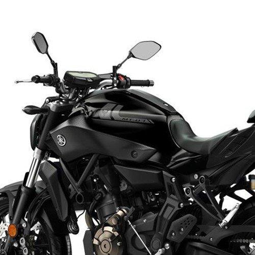 Yamaha Mt 07- Entrega Inmediata- Msk Motos